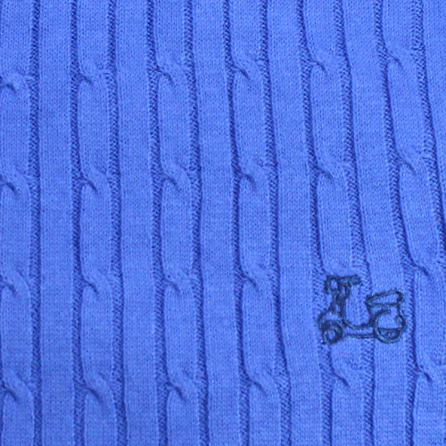 0003 Azul electrico